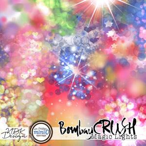 Bombay Crush {MagicLights}