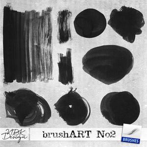 brushART No2