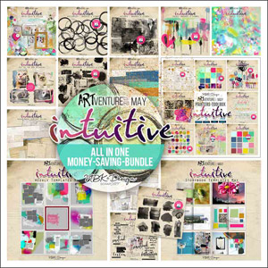 Intuitive {All in one Bundle}