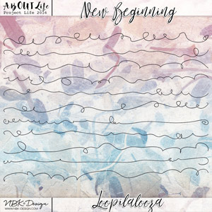 New Beginning {Loopilaloozas}