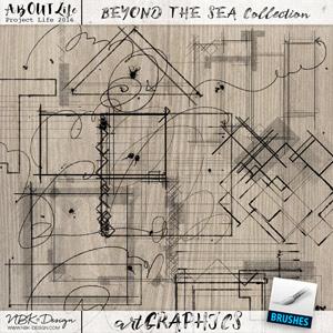 Beyond the Sea {artGraphics}
