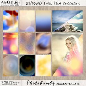 Beyond the Sea {Photobomb}