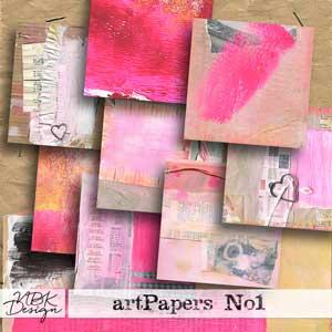 artPAPERS no1