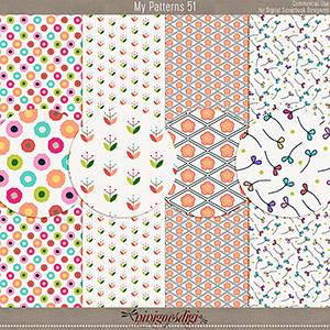 My CU Patterns  51