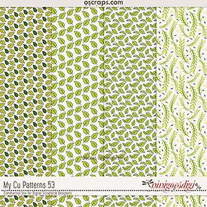 My CU Patterns  53
