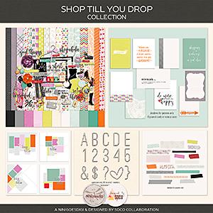 Shop Till You Drop | Collection