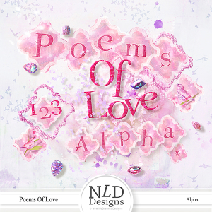 Poems Of Love Alphas