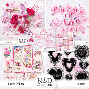 Poems Of Love Collection