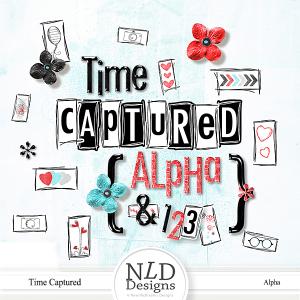 Time Captured Alpha