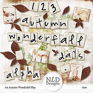 An Autumn WonderFall Day Alpha