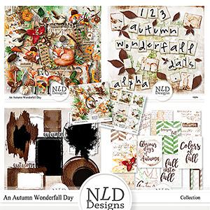 An Autumn WonderFall Day Collection