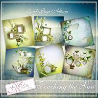 Touching the Sun - QP Album