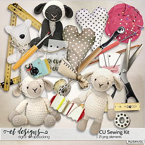 CU Sewing Kit