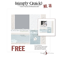 Simply Quick #36