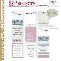52 Projects No. 17