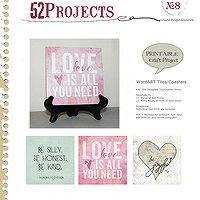 52 Projects No. 8