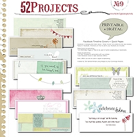 52 Projects No.9