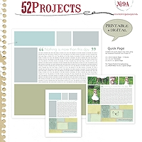 52 Projects No. 9A