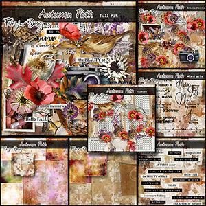 Autumn Path Collection