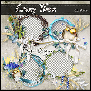 Crazy Time  Clusters