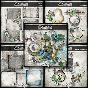 Creativite  Collection