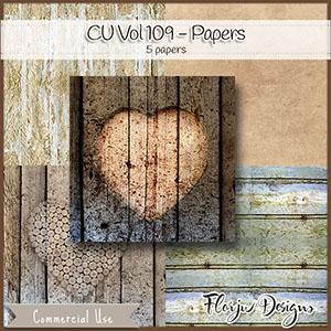 Cu Vol 109 Papers