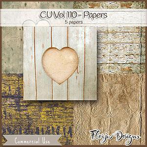 Cu Vol 110 Papers