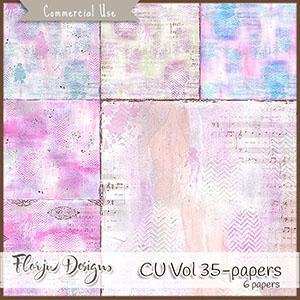 Cu vol 35 Papers