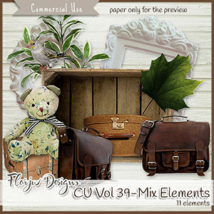 Cu vol 39 Mix Elements