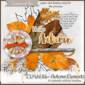 Cu vol 86 Autumn Elements