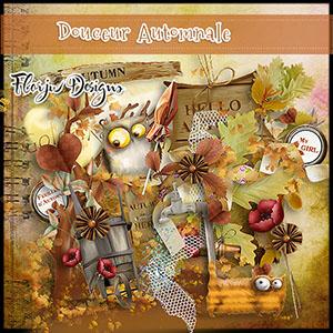 Douceur Automnale Full Kit
