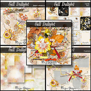 Fall delight Collection