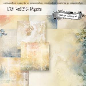 Cu vol 315 Autumn Papers Florju Designs