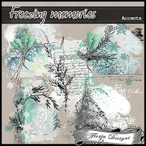 Freezing Memories Accents