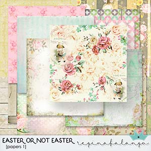 EASTER OR NOT EASTER PAPERS 1