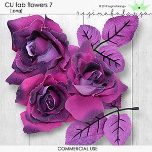 CU FAB FLOWERS  7