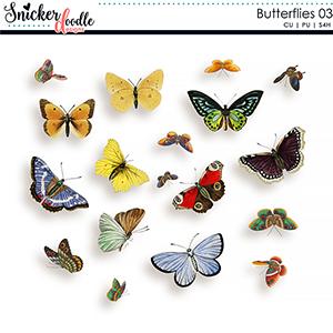 Butterflies 03