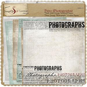 Paper {Photgraphs}