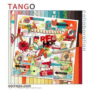 TangO :: Oscraps Collaboration