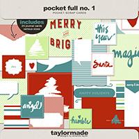 Pocket Full No. 1