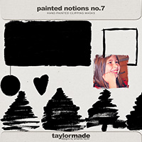 Painted Notions No 7