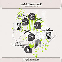 additives NO2