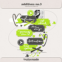additives NO3
