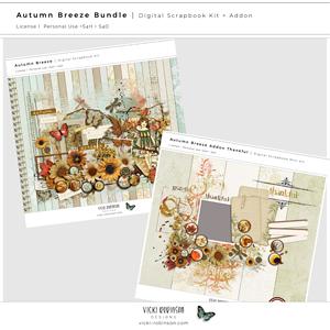 Autumn Breeze Bundle