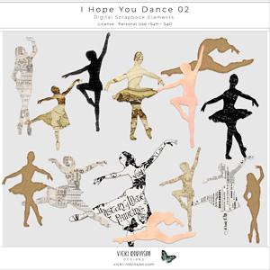 I Hope You Dance Vol 2