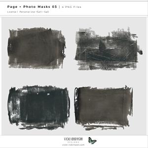 Page + Photo Masks 03