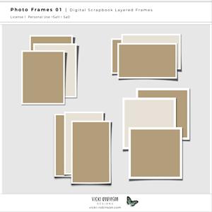 Photo Frames 01