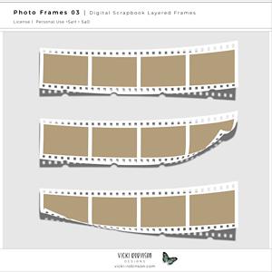 Photo Frames 03