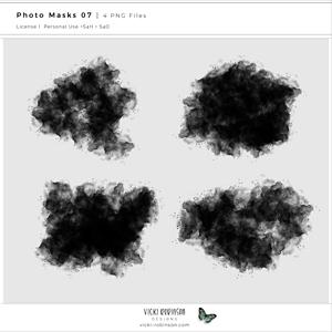 Photo Masks 07