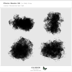 Photo Masks 08
